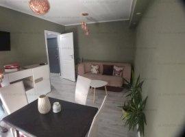 For rent! Apartament cu 2 camere in Centru