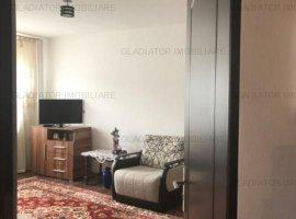 Apartament cu o camera, decomandat, Metalurgie