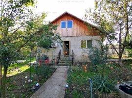 Casa ideala in Tomesti, la asfalt, zona de poveste