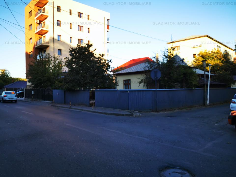 Casa de inchiriat in Tatarasi cu suprafata 114mp