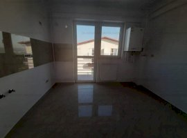 Apartament cu 3 camere in Complex Rezidential Nou - Antibiotice