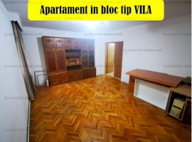 Apartament 4 camere, et 1, Arcu, bloc tip VILA