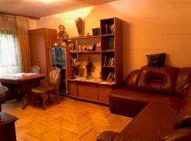 Apartament 2 camere, decomandat, zona Canta - Moara de Foc