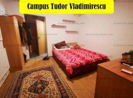 Garsoniera Tudor Vlad. Iulius Mall