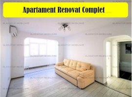 Apartament 2 camere, renovat complet Podu Ros - Tudor