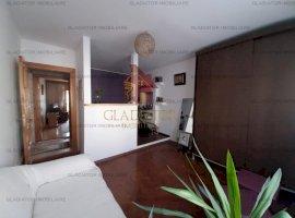 GARA LA BULEVARD | 2 camere decomandat
