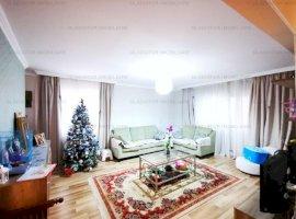 PACURARI | la bulevard | 4 camere, renovat total