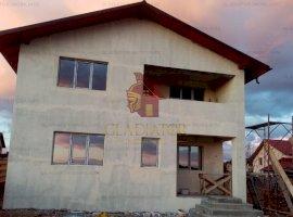 Casa de locuit in Lunca Cetatuii - Ciurea