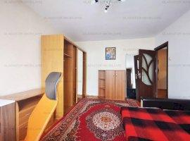 Apartament cu 3 camere in zona Garii