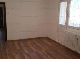 Apart 3 camere, semidecomandat, renovat, Tatarasi