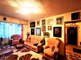 Apartament cu 4 camere la etajul 1 in Tatarasi - Ateneu 902 Euro/mp