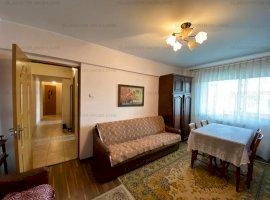 Apartament cu 4 camere in zona Mircea Cel Batran