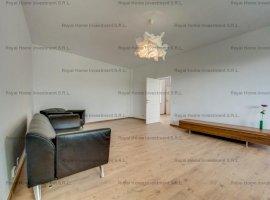 Apartament Impecabil 3 Camere | Finisaje Moderne | Rar | Terasa | Floreasca