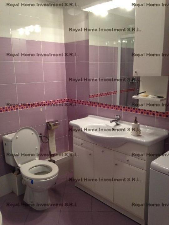 Apartament Impecabil 3 Camere   Ultra Finisat   Zona Aviatiei