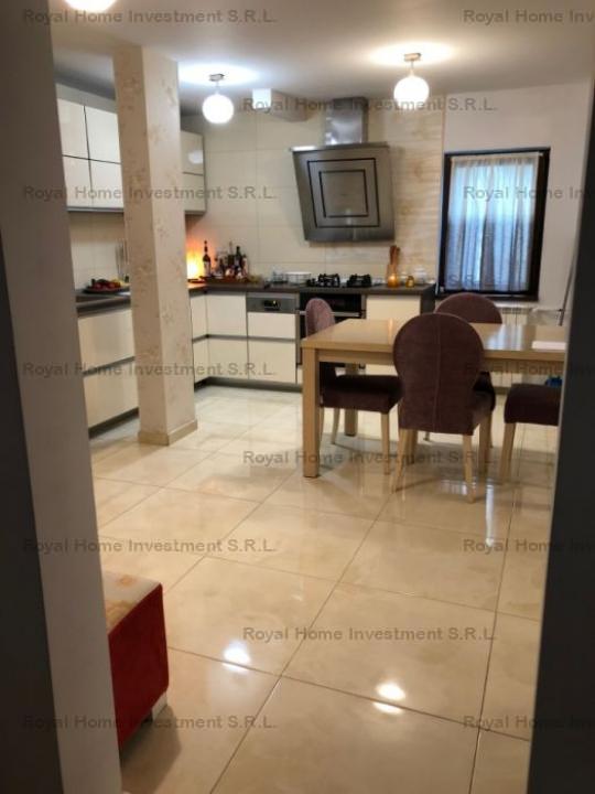 Apartament Impecabil 3 Camere | Ultra Finisat | 2 Locuri De Parcare | Zona Vacaresti