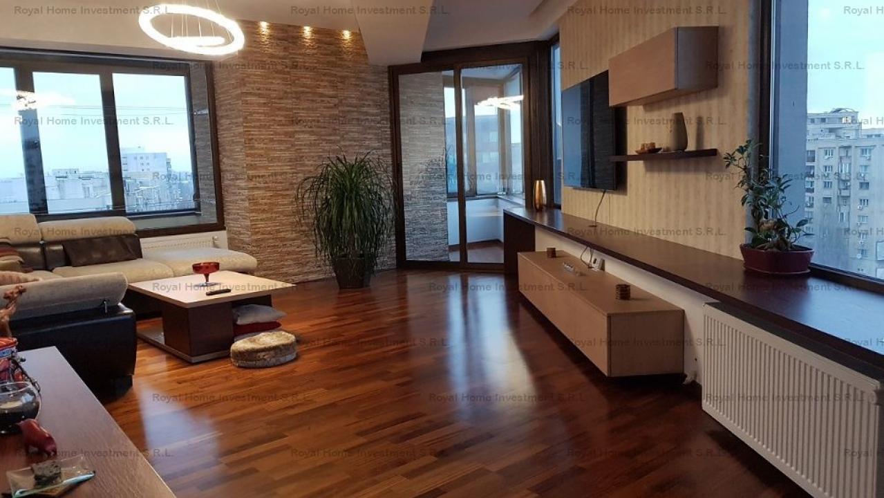 Apartament Impecabil 4 Camere   Ultra Finisat   Balcon   Zona Vitan