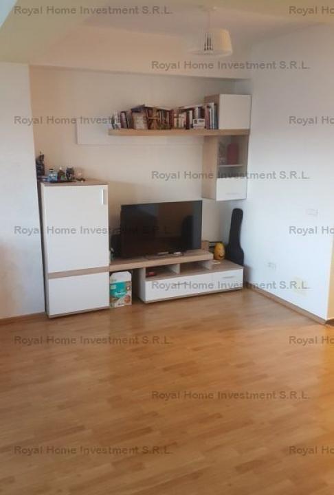 Apartament Impecabil 4 Camere   Ultra Finisat   Balcon   Barbu Vacarescu