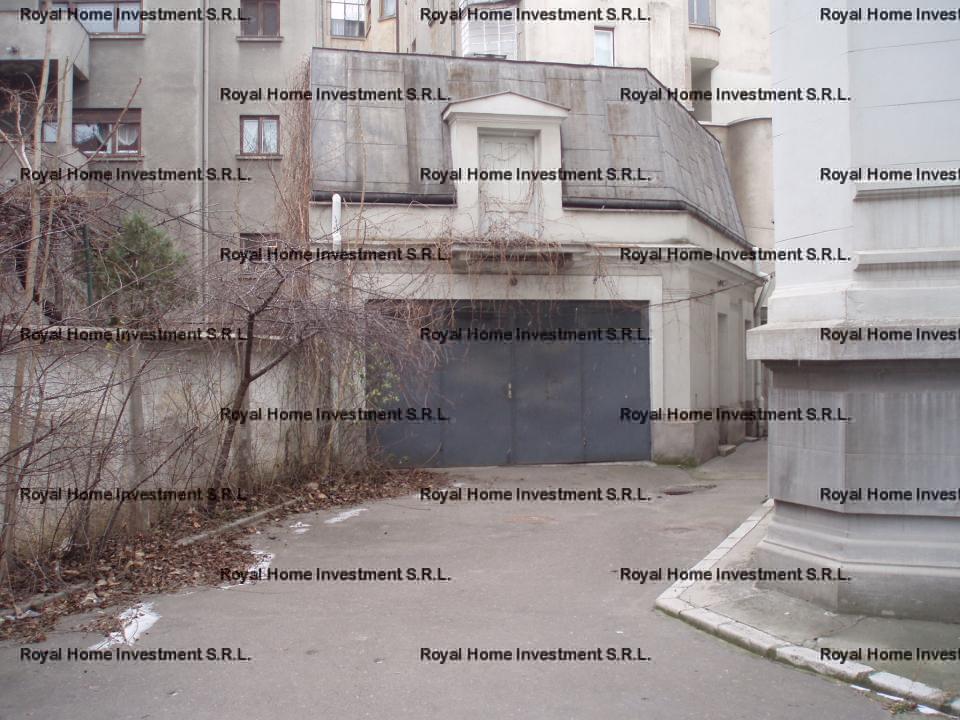 Vila Istorica | Oportunitate Investitie / Rezidenta | Stradal | Zona Piata Romana