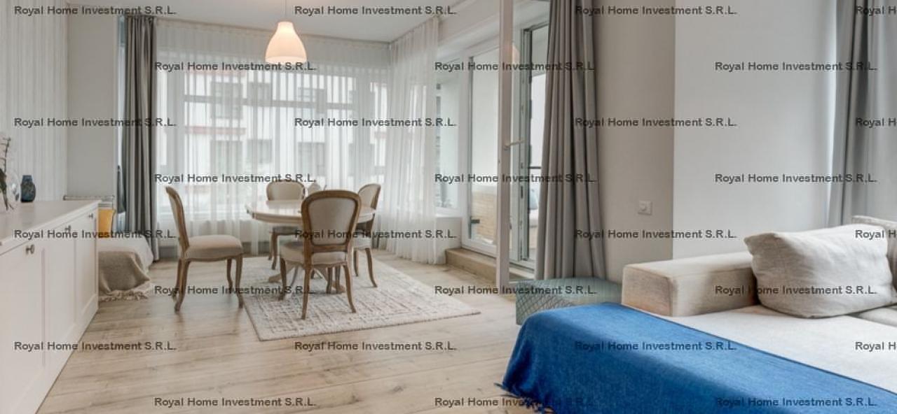 Apartament Impecabil 3 Camere | Ultra Finisat | Parcare | Priveliste | Laguna Residence