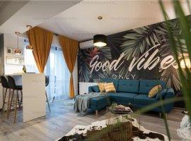 Apartament Impecabil 2 Camere / 1 Baie Zona Unirii