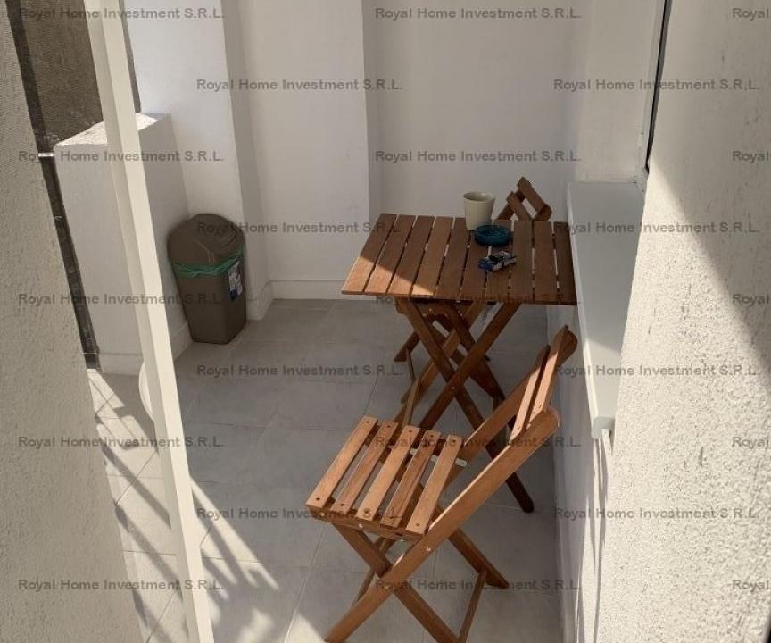 Apartament Impecabil 3 Camere | Ultra Finisat | Balcon | Zona Unirii