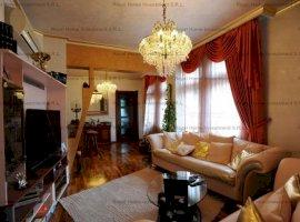 Apartament Impecabil 5 Camere | Baroc Finisat | Zona Cismigiu