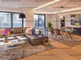Apartament Impecabil 4 Camere   Ultra Finisat   Terasa   Primaverii