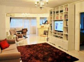 Apartament Impecabil 3 Camere | Curte | 2 Parcari | Zona Aparatorii Patriei