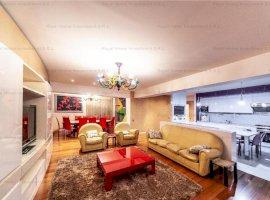 Apartament Impecabil 4 Camere | Ultra Finisat | 3 Locuri Parcare | Cismigiu