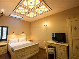 Business Hotel | High Tech Facilities | 15 Rooms | 1679 | Brasov