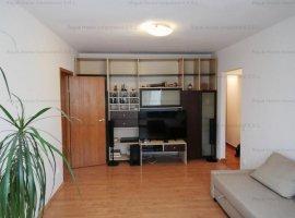 Apartament Impecabil 3 Camere   Modern Finisat   Zona Muncii
