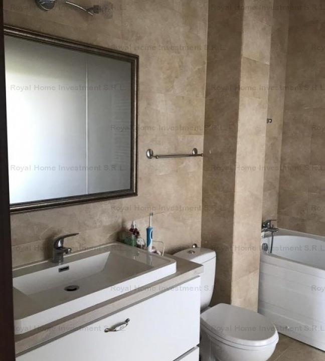 Apartament Impecabil 3 Camere   Ultra Finisat   2 Locuri de parcare   Zona Mihai Bravu Asmita