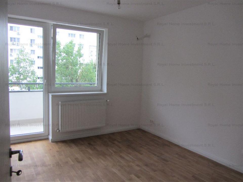 Apartament Impecabil 3 Camere   Ultra Finisat   Balcon   Loc Parcare   Baba Novac