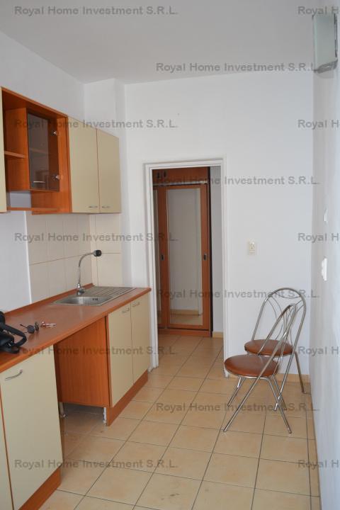 Apartament Impecabil 3 Camere   Finisat   Zona Universitate