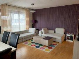Apartament Impecabil 4 Camere   Ultra Finisat   2 Bai   Zona Calea Calarasilor