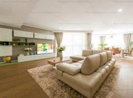 Apartament Impecabil 4 Camere | Ultra Finisat | Boxa | 2 Locuri Parcare | Aviatiei