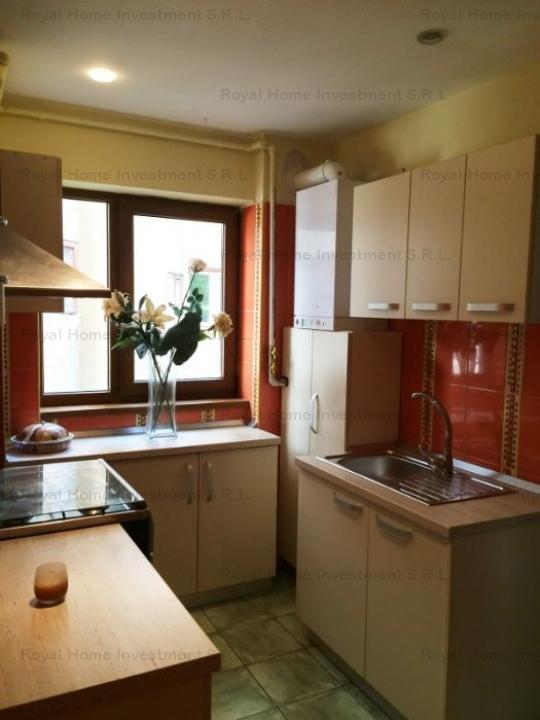 Apartament Impecabil 3 Camere | Perfect Investitie | Armeneasca
