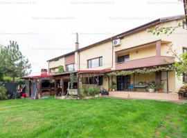 Vila Impecabila | 6 Camere | Zona Corbeanca