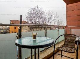 Apartament Impecabil | 3 Camere | 3 bai | 3 locuri de parcare | Zona Otopeni UltraCentral