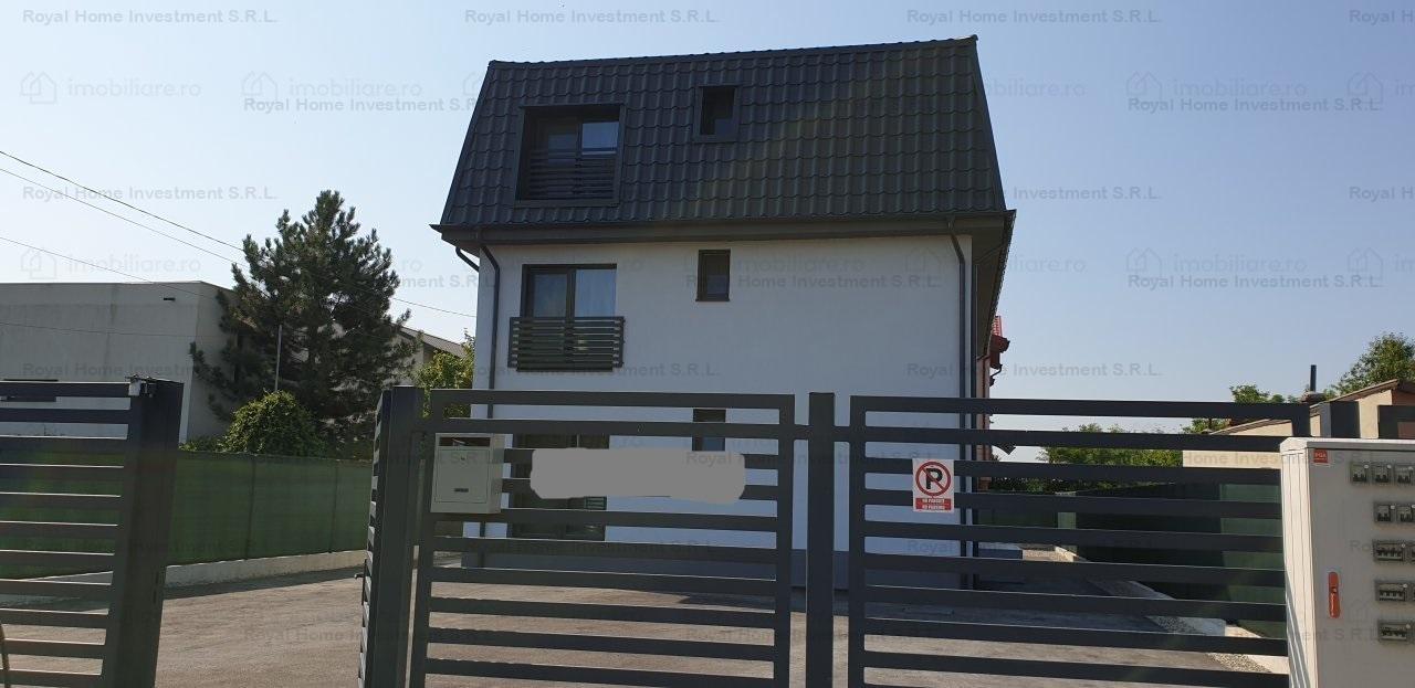 Apartament Impecabil la Curte   2 Camere   Zona Otopeni Central