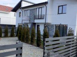 Vila Impecabila | 4 Camere | Zona Otopeni