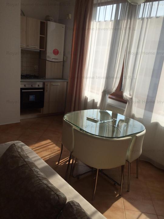Apartament Impecabil | 3 Camere | Zona Otopeni Central