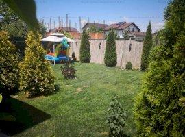 Vila Impecabila | 4 Camere | Zona Corbeanca