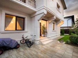 NOU   Casa Impecabila   4 Camere   Zona Otopeni Central