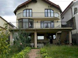 NOU | Vila Impecabila | 7 Camere | Zona Tancabesti-Snagov