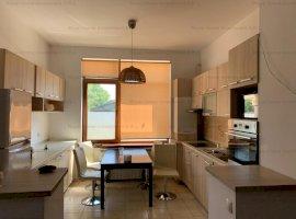 NOU   Apartament Impecabil cu Curte   3 Camere   Zona Otopeni Central
