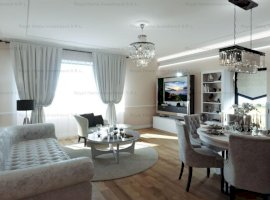 NOU | Apartament Impecabil |  Camere | Zona Herestrau