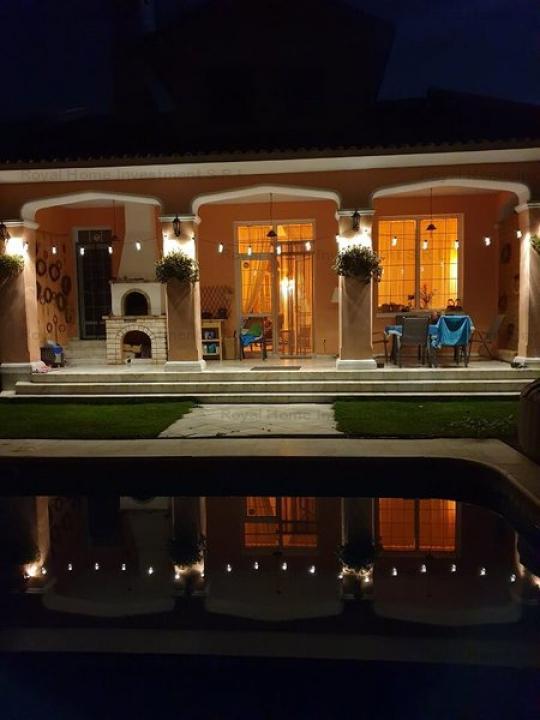 NOU | Vila Impecabila | 12 Camere | Zona Balotesti