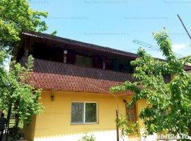 Teren Intravilan cu Casa | 4 Camere | 1033 mp | Otopeni Central