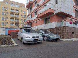 NOU | Apartament Impecabil | 3 Camere | 3 bai | 3 locuri de parcare | Zona Otopeni Central